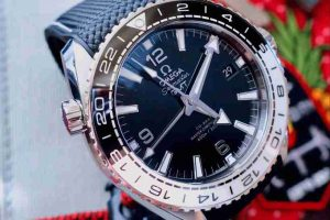 Top Five Recommend Swiss Replica GMT Mens Watches For 2018 Autumn