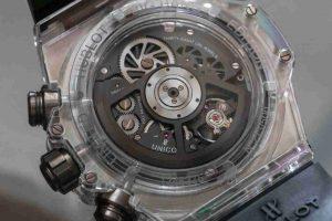 Top 2018 Replica Hublot Big Bang UNICO Magic Sapphire Crystal Case Watches Review