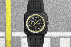 New Released of The Swiss Bell & Ross R.S. 20 Watches Collection For Easter