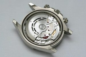 Introducing The Technical Director René Besson And Rolex Caliber 4130 Replica