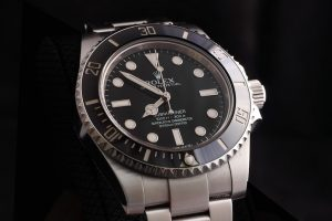The Replica Rolex Oyster Perpetual Submariner No-Date 114060 Watches Discussion