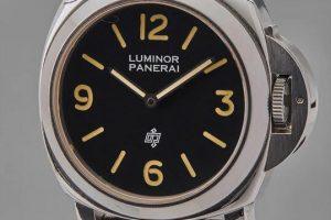 Discussion of Stallone's Replica Panerai Luminor Pre-Vendôme 5218-201A Watch On Sale 3