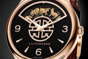 Replica Chopard L.U.C XP Urushi Spirit Of Shí Chen Edition Watch Review 3