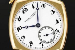 Replica Vacheron Constantin Historiques American 1921 White Gold Platine Watch Review 3